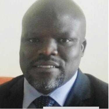 AE Kenya Director, Benson Omondi