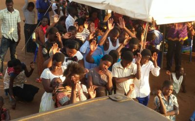 A City Rocked by the Gospel – Malawi Mission Report