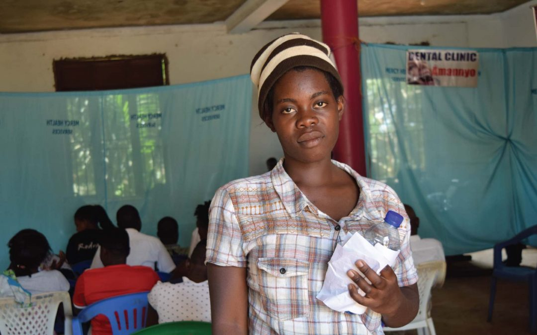 Nasanga Nashiiba's Testimony