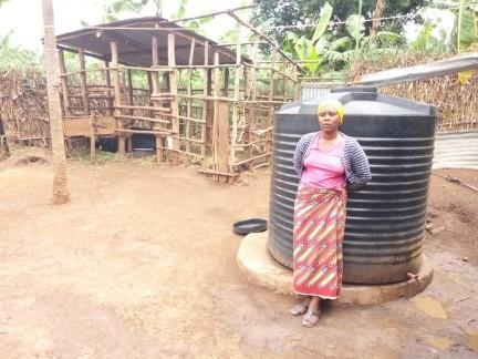 Rwanda Women's Self Help Group