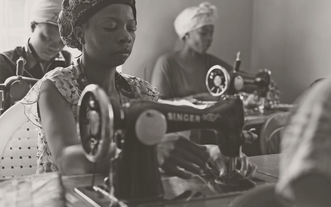 Mathare Women Rehabilitation and Empowerment – Enabling Women to Secure Their Own Future.