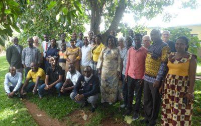 Pastor Training in Rwanda – An Update from the Field