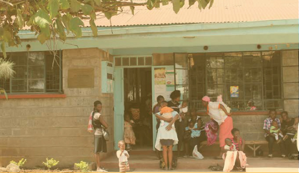 Soweto Kayole Primary Healthcare Clinic