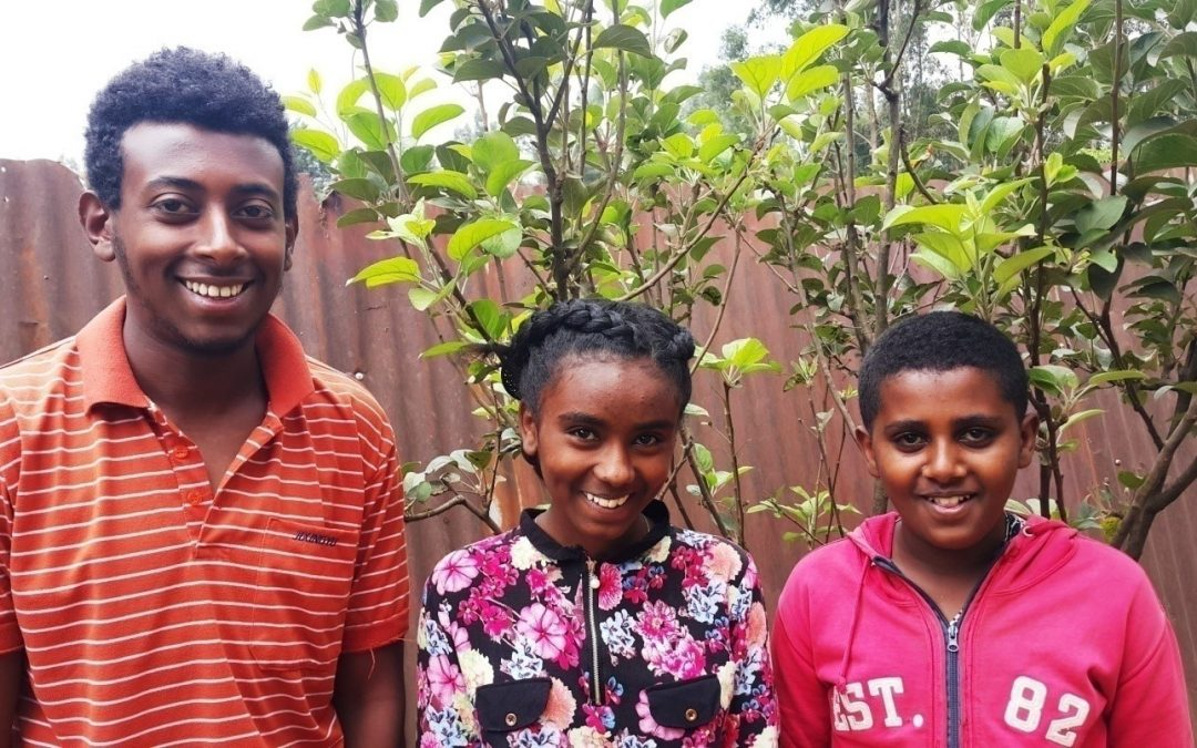 Discipleship Program offers Spiritual Stability to Students in Ethiopia
