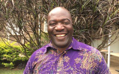 The Making of an Evangelist: Bishop Guide Makore