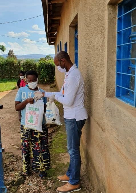 Rwanda – Emergency Response