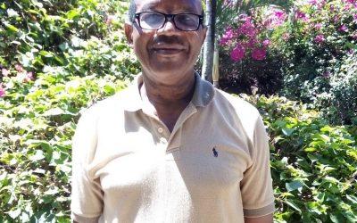 Pastor Felix Telle