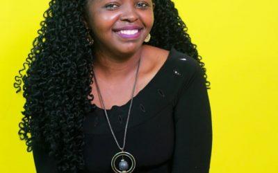 Winnie Wangari's story