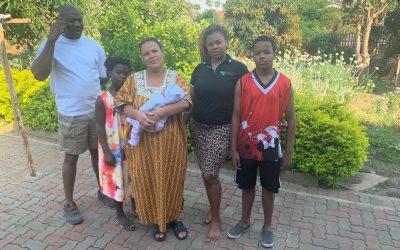 Makore family update