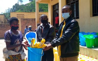 Rwanda – Moving on under COVID-19